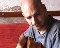 Luis Zanuy - Artnam Mantras